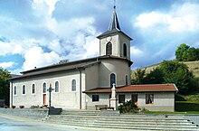 Saint Etienne Chasse Corbeau Ville