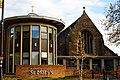 St.Mary's, Loughton, Essex - geograph.org.uk - 2152578.jpg