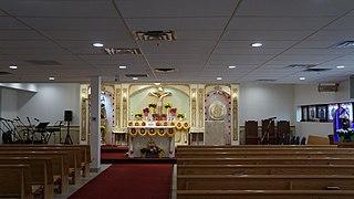Syro-Malabar Catholic Eparchy of Mississauga