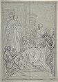 St. Benedict Resuscitating an Infant MET DP808371.jpg