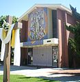St. Bernard Catholic Church, Los Angeles.JPG