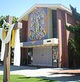 St. Bernard Catholic Church, Los Angeles.JPG