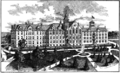 St. Clara Academy 1892-1901 depiction.png