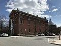 St. Frances Academy, 501 E. Chase Street, Baltimore, MD 21202 (25926278377).jpg