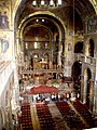 St. Mark's Basilica, View from the museum balcony.jpg