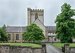 St Asaph Cathedral from the north-west.jpg