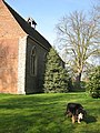 St Cross, Wilstone, from the East - geograph.org.uk - 1235872.jpg