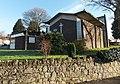 St David's Lutheran Church, Fairwater, Cardiff - geograph.org.uk - 3785432.jpg