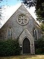 St George's Chapel, Hurstpierpoint.JPG