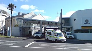 Health care in New Zealand