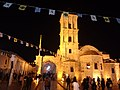 St Lazarus at night.jpg