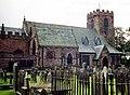 St Lukes, Farnworth - geograph.org.uk - 1078486.jpg