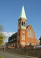 St Mary's Wednesbury.JPG