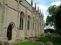 St Mary Magdalene's Church, Battlefield - geograph.org.uk - 1548886.jpg