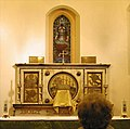 St Mary Staines - Reredos - geograph.org.uk - 392982.jpg