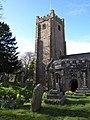 St Michael's Church, Chagford - geograph.org.uk - 716436.jpg