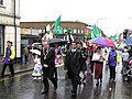St Patrick's Day, Omagh - geograph.org.uk - 368232.jpg