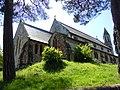 St Peter's Church, Beales Lane, Wrecclesham (May 2015) (1).JPG