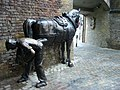 Stables Market horse sculpture - geograph.org.uk - 1712728.jpg