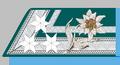 Stabsoberjäger k.k. Gebirgstruppe 1914-18