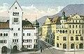 Stadtmuseum und Sparkasse 1920.jpg