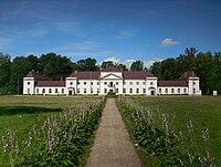 Stadtschloss Varakļāni (Lettland).jpg