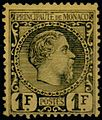 Stamp Charles III 1 franc.jpg