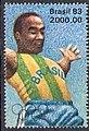 Stamp of Brazil - 1983 - Colnect 320084 - Triple Jump.jpeg