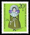 Stamps of Germany (BRD) 1968, MiNr 572.jpg