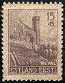 Stamps of Tartu(Estonia)1941Michel4.jpg