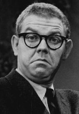 Stan Freberg - Freberg in 1956