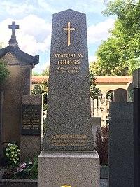 Stanislav Gross – Vyšehrad Cemetery.jpg