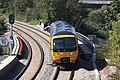 Stapleton Road Viaduct - GWR 165127 Weston-super-Mare service.JPG