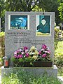 Star-Trek-Grab M. Jedlicka (Wiener Zentralfriedhof).jpg