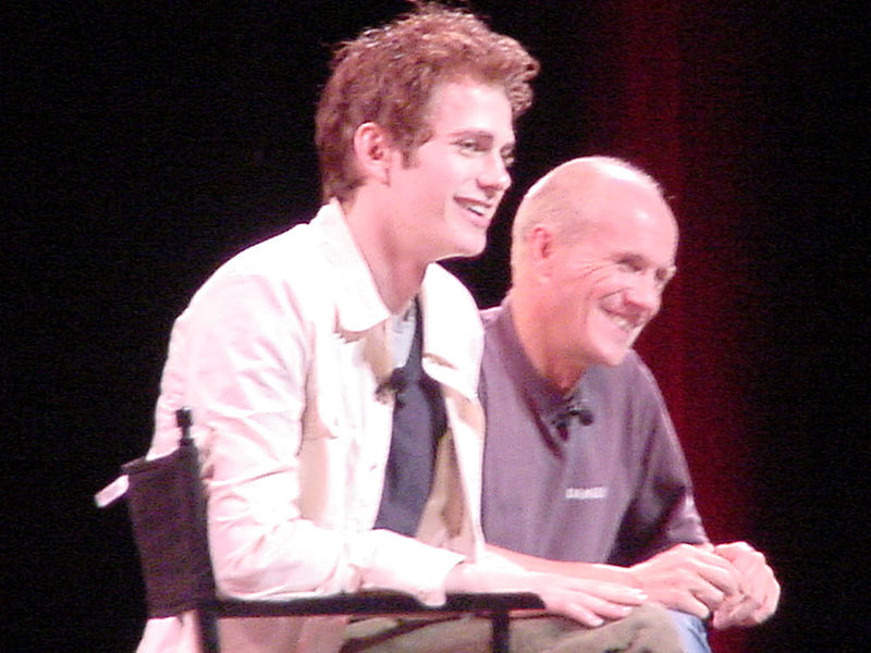 File:Star Wars Celebration II - Hayden Christensen and Nick Gillard (4878849612).jpg