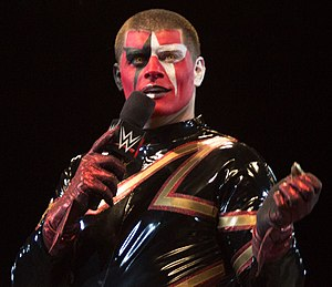 Giant Bomb - Professional wrestler Cody Rhodes, formerly of WWE, is said to be a fan of The Legend of Zelda series. Rhodes wrote an in-character article for Giant Bomb as Stardust (pictured) detailing his top 10 video games of 2014.