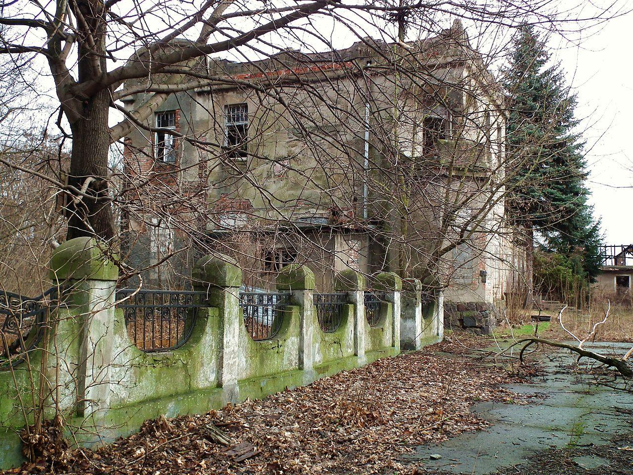 Plik staroleka wielka poznan manor house 5 jpg for Home manor