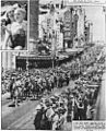 StateLibQld 1 97996 First Calvary Brigade parade in Queen Street, Brisbane, 1940.jpg