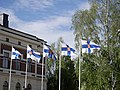 State flags of Finland 20180528.jpg