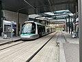 Station Tramway IdF Ligne 6 Châtillon Montrouge - Châtillon (FR92) - 2021-01-03 - 5.jpg