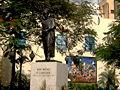 Statue of Simon Bolivar in Havana.jpg