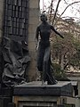 Statuo de Eva Perón (Bonaero) 01.jpg