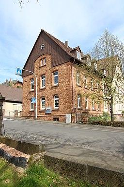 Vorstadt in Staufenberg
