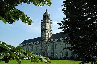 St. Bernard's Abbey, Hemiksem - St. Bernard's Abbey, Hemiksem