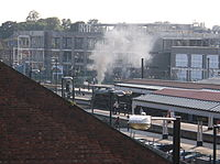 Steam train departing York station (1).JPG