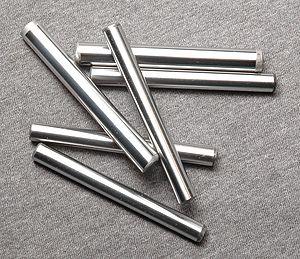 Dowel - Steel dowel pins
