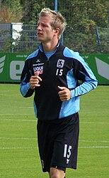 Stefan Aigner 1860 2009