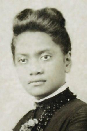 Bennett Nāmākēhā - Nāmākēhā's granddaughter Stella Keomailani