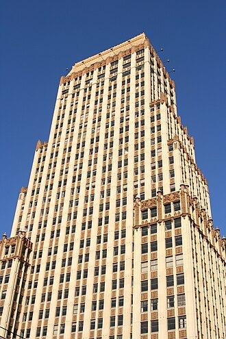 Sterick Building - Image: Sterickbuilding front