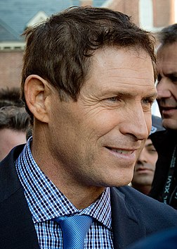 Steve Young American football quarterback